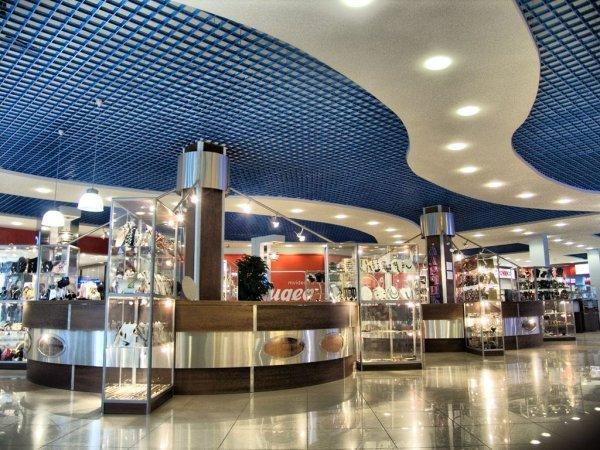 Торгово-развлекательный центр Колумб, Торговый центр,  Тюмень