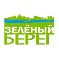 Торговый центр Зеленый берег,Торговый центр,Тюмень