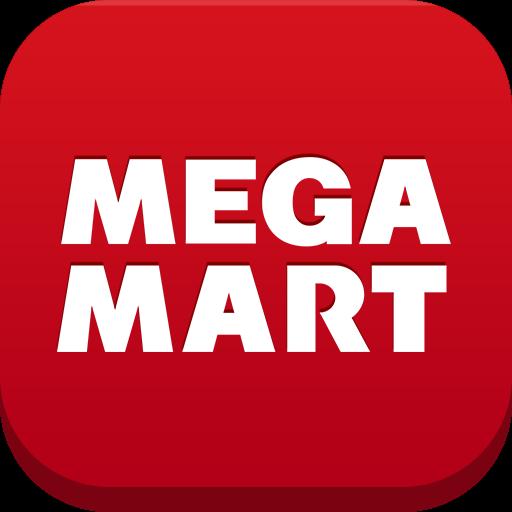Мегамарт,Продуктовый гипермаркет,Тюмень