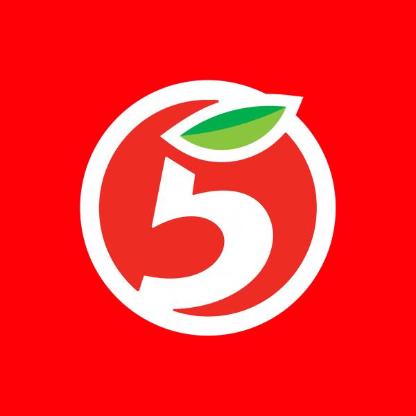 Пятёрочка,Супермаркет,Тюмень