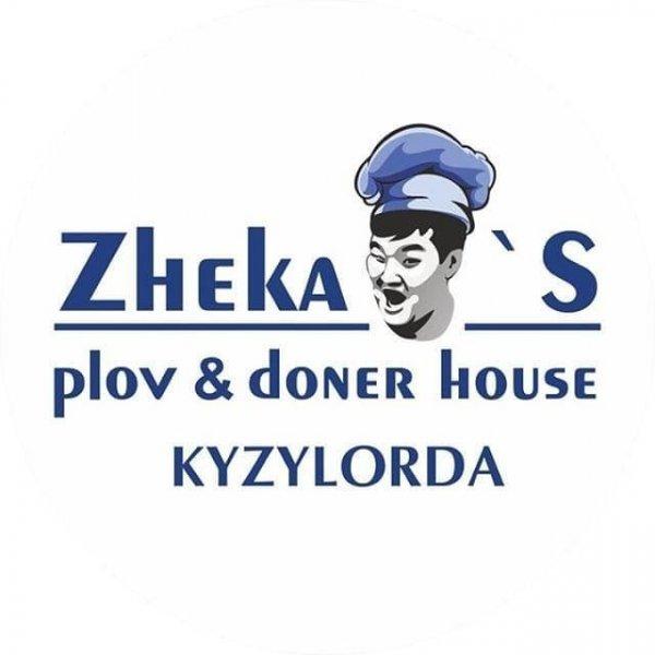 Zhekas_doner_house_kzo Кафе, быстрое питание турецкая кухня, пицца, сладости, плов
