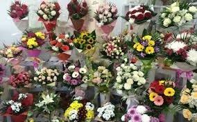 Магнолия Магазин цветов