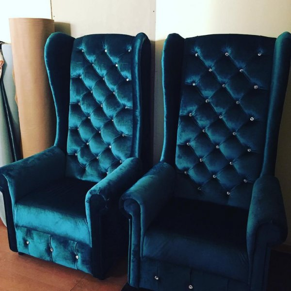 Shamsuddin Мягкая мебель
