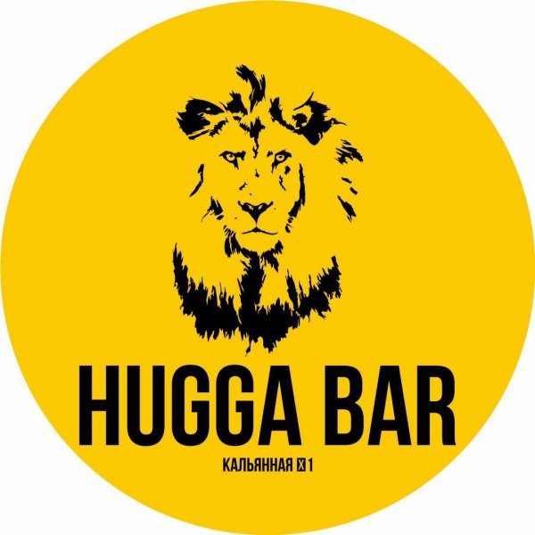HUGGA BAR Кальян бар