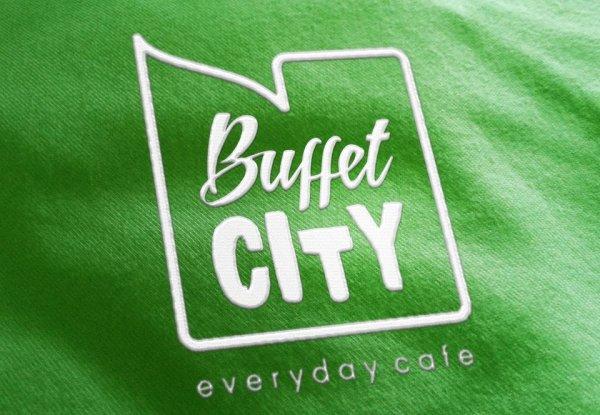 Кафе Buffet City Кафе, Ресторан