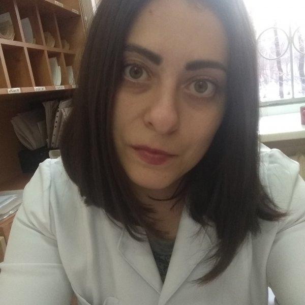 Екатерина Мокрушина,Семейный доктор, резидент- психиатр,Караганда