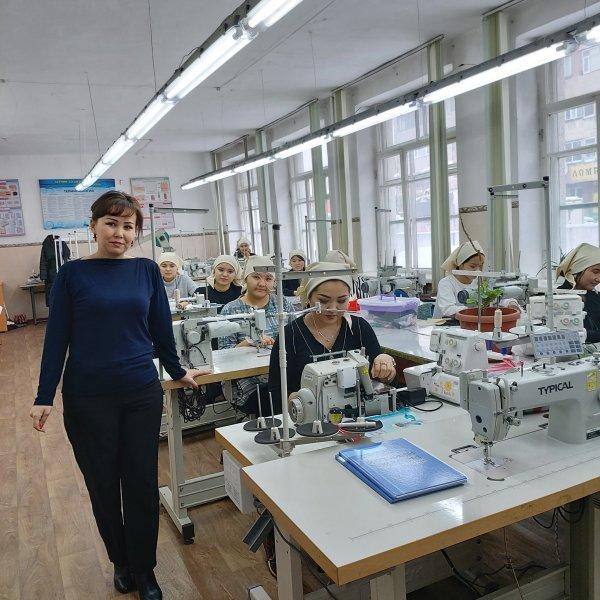 Асем Игликова,,Караганда