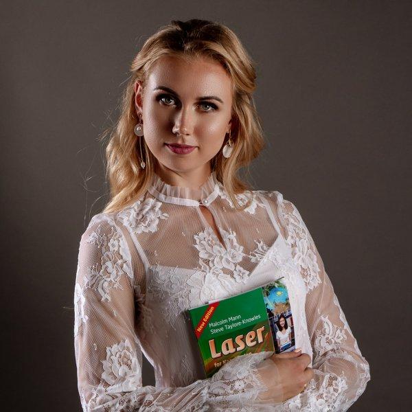Анжелика Николаева,,Караганда