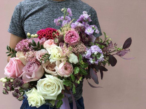 Цветочный магазин, , Хабаровск