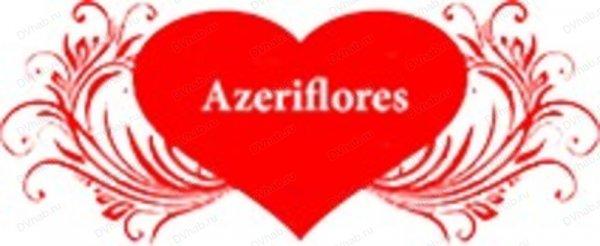 Азерифлорис, сеть цветочных салонов, Хабаровск