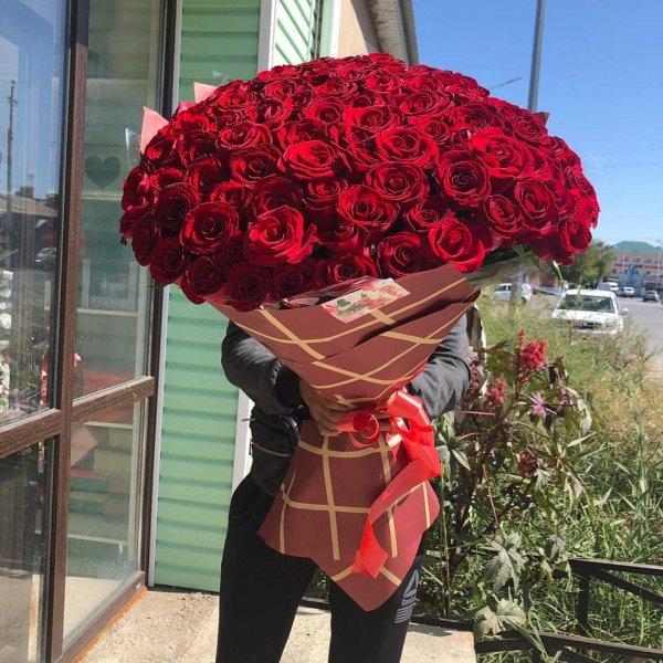 Kyzylorda.buket Магазин цветов
