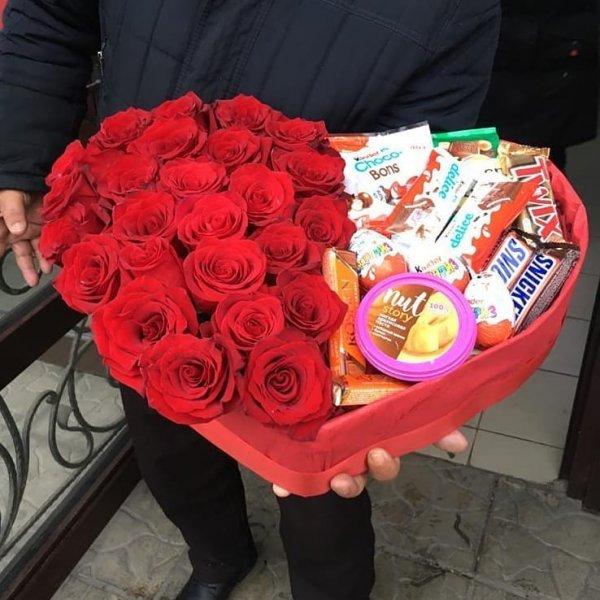🌹Цветы Кызылорда🌹 Магазин цветов