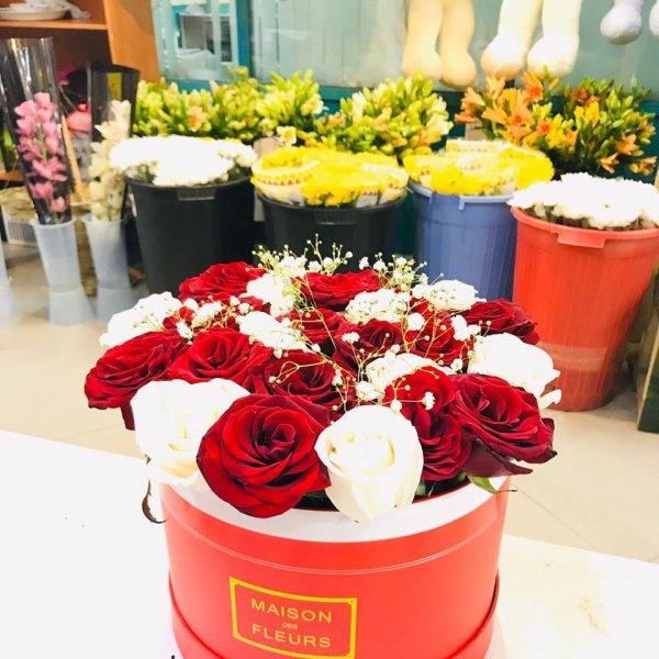 Company image - Цветы.Кызылорда