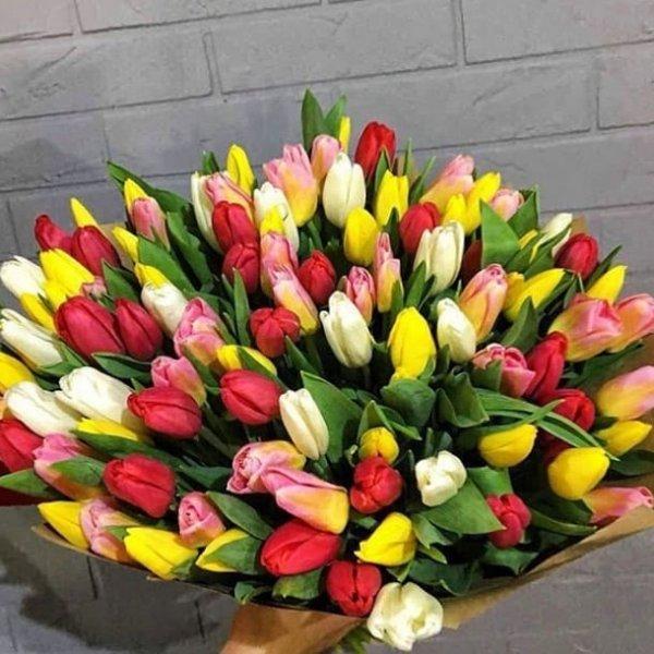 G&M Flowers Магазин цветов