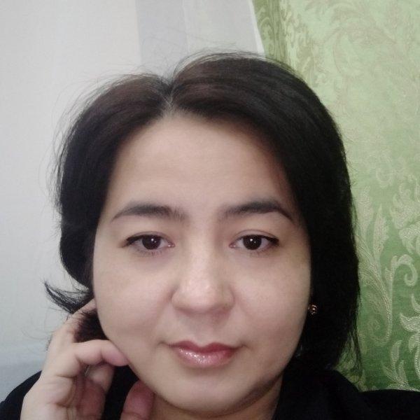 Мадина Усипбекова,,Караганда