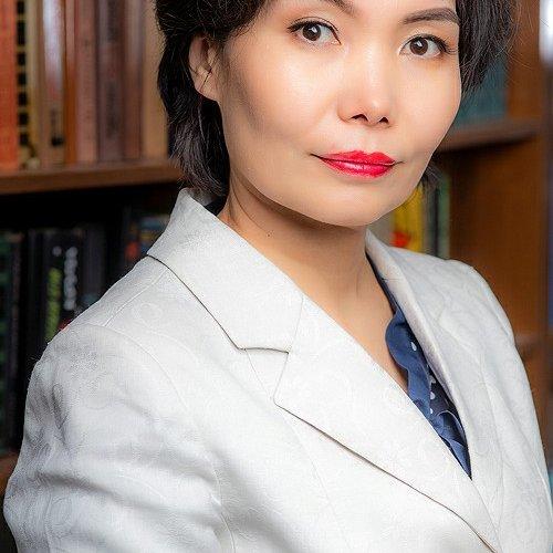 Марал Шакеева,Главная медсестра,Караганда