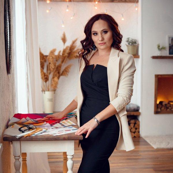 Диана Апенова,Имидж-стилист,Караганда