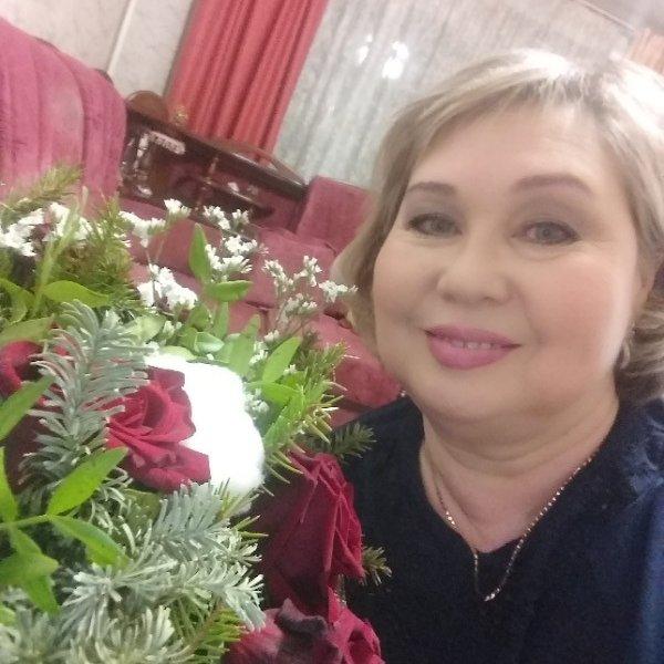 Ванеева Елена  Мэри Кэй , Сфера красоты, Курган