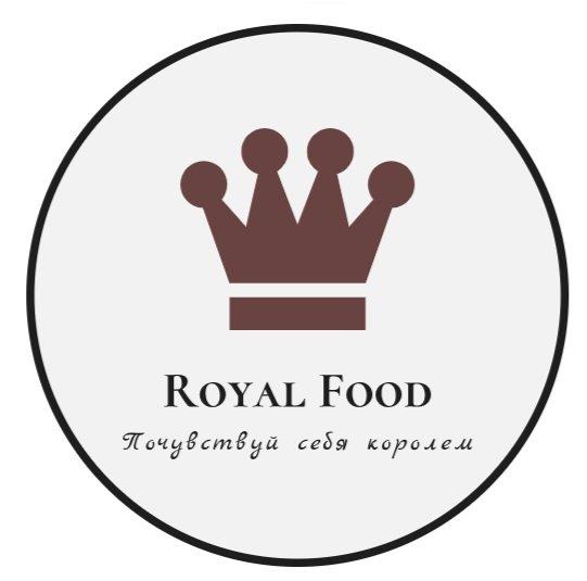 Royal Food, Доставка Суши, Степногорск