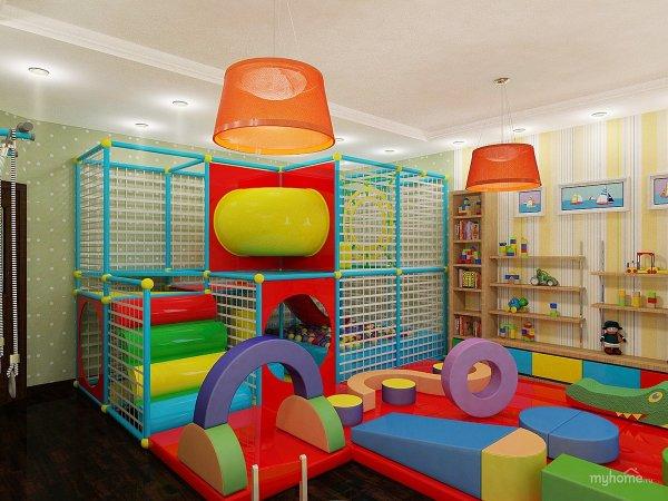 Madagascar, Детская комната, Степногорск