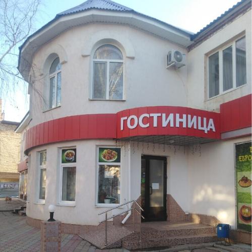 Простор🏨, Гостиница, сауна.,  Октябрьский