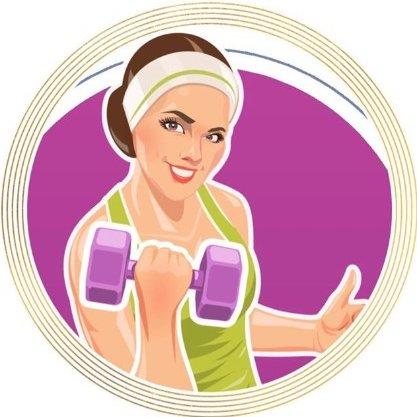 Company image - фитнес-клуб Олимп