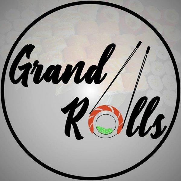 Grand rolls, роллы Гранд Роллс, Степногорск