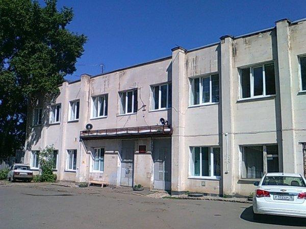 Больница для взрослых, Больница для взрослых, Ижевск
