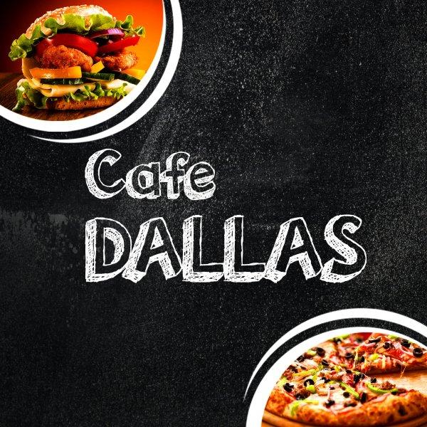 Dallas, Кафе,  Можга