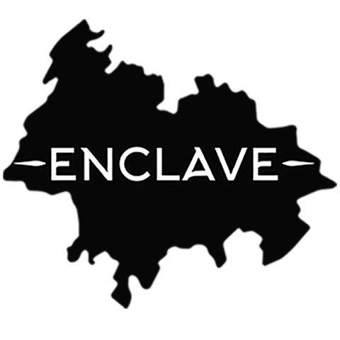 Enclave, кафе, кальян, доставка еды, Лениногорск