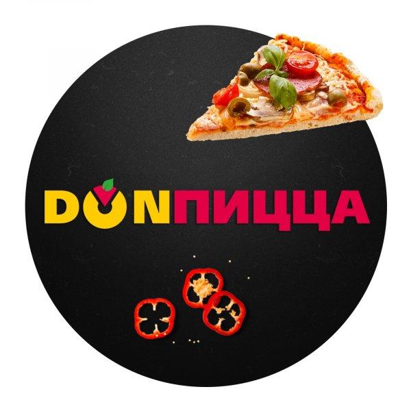Дон Пицца, Доставка еды,  Можга