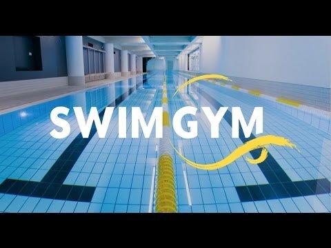 SWIM & GYM, фитнес клуб, Хабаровск