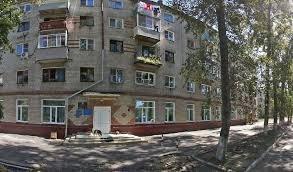 Детская городская клиническая больница №9, больница, Хабаровск