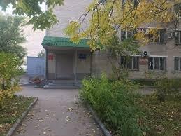 Хабаровская районная больница, больница, Хабаровск