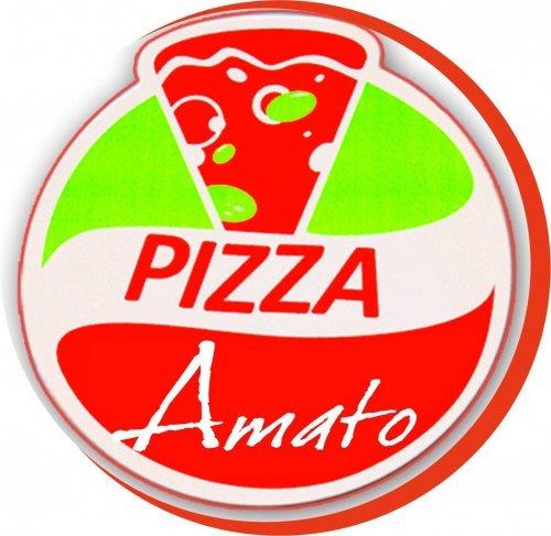 Amato Pizza,Пиццерия, Доставка еды и обедов, Суши-бар,Октябрьский