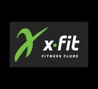XFIT, Новый уютный фитнес клуб 🔴