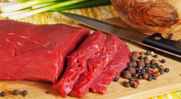 Мясо Говядина/Баранина, Мясной отдел ,  Талгар