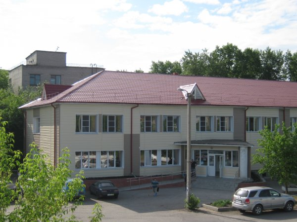 ГБУЗ НСО Куйбышевская ЦРБ, Больница для взрослых, Поликлиника для взрослых, Куйбышев