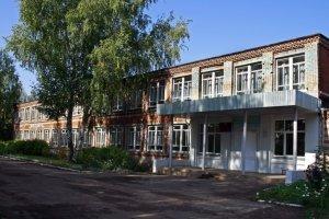 МБОУ Каменская СОШ, Общеобразовательная школа, Ижевск