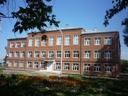 Средняя общеобразовательная школа № 12, Общеобразовательная школа, Ижевск