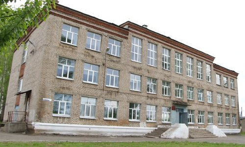 МБОУ СОШ № 65, Общеобразовательная школа, Ижевск