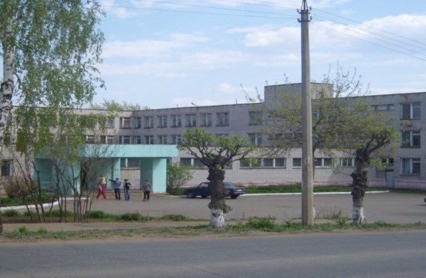 МКОУ школа № 47, Общеобразовательная школа, Ижевск