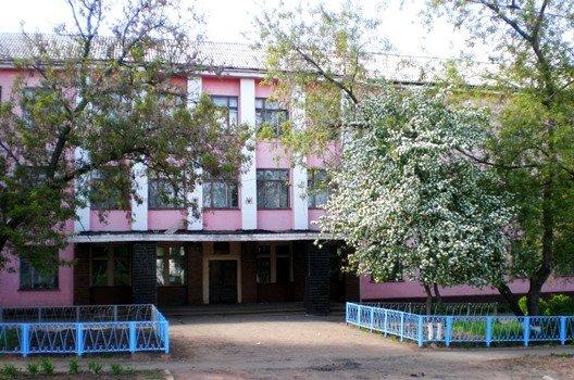 МБОУ СОШ № 51, Общеобразовательная школа, Ижевск