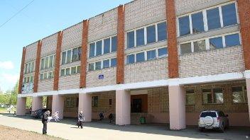 Средняя общеобразовательная школа № 77, Общеобразовательная школа, Ижевск