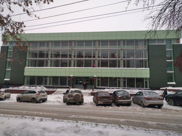 Удмуртский государственный университет, Общеобразовательная школа, Ижевск