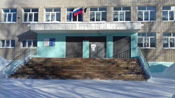 Специальная коррекционная общеобразовательная школа VIII вида № 79, Общеобразовательная школа, Школа-интернат, Ижевск