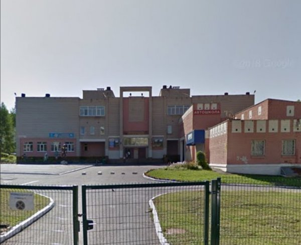 Средняя общеобразовательная школа № 93, Общеобразовательная школа, Ижевск