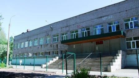 МБОУ СОШ № 69, Общеобразовательная школа, Ижевск