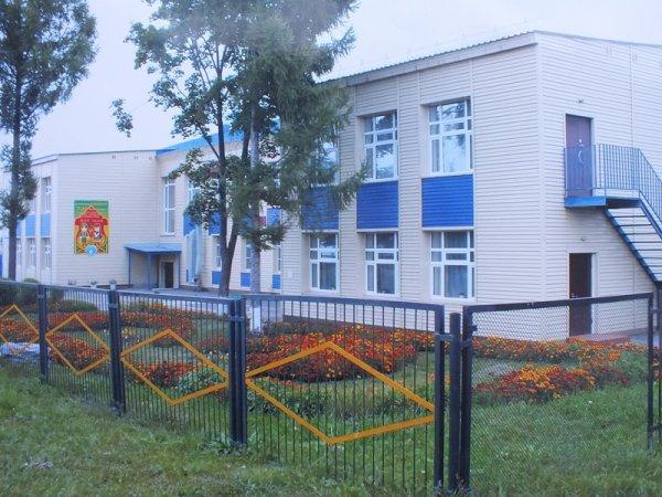 Детский сад № 107, Детский сад, Ижевск