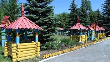 Детский сад № 105, Детский сад, Ижевск